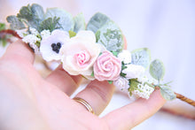 Load image into Gallery viewer, Flower crown - Ella