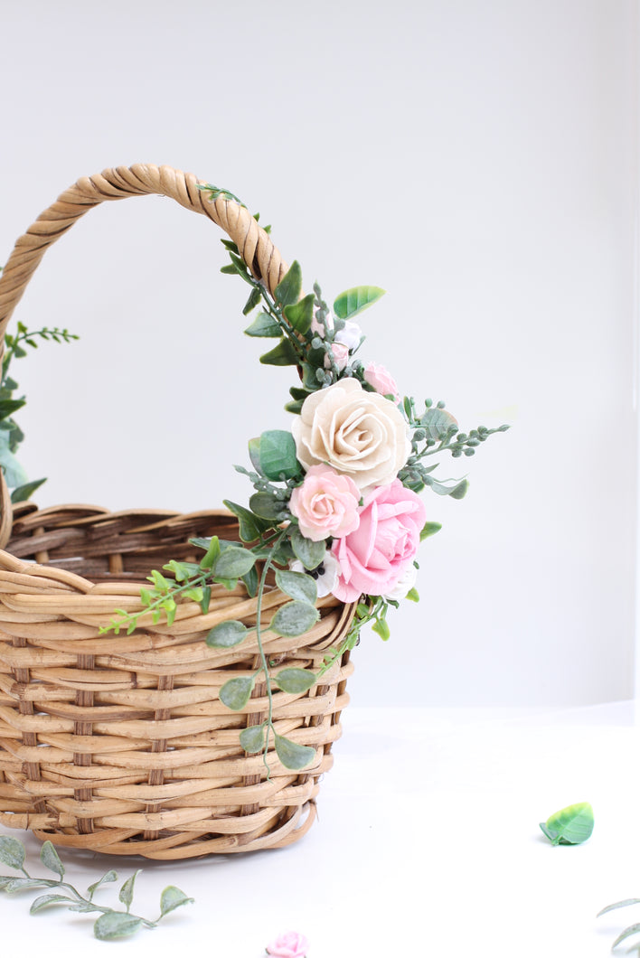 Flower Basket - Anna