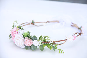 Flower crown - blossom