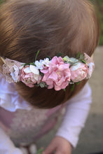 Load image into Gallery viewer, Flora headband - Penelope