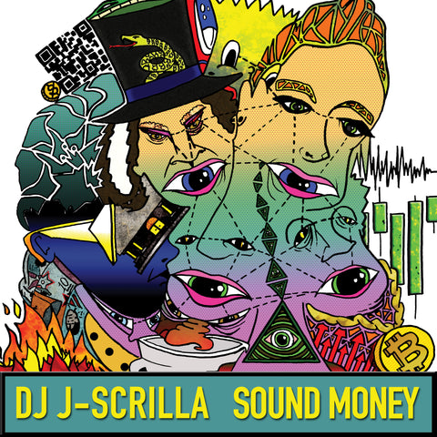 SOUND MONEY featuring Rome Streetz, ANKHLEJOHN, Fleetwood Deville & K-Beta out now!