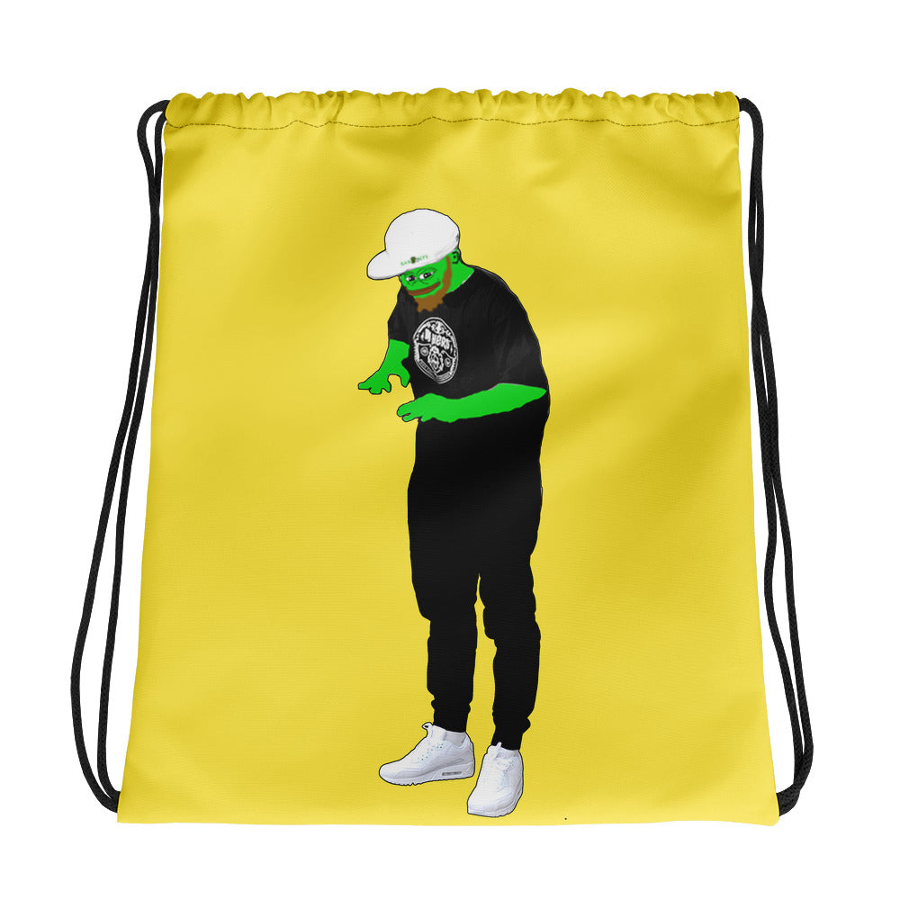 DJPEPE Drawstring bag