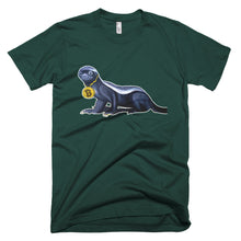 Load image into Gallery viewer, Head Honey Badger In Charge T-Shirt