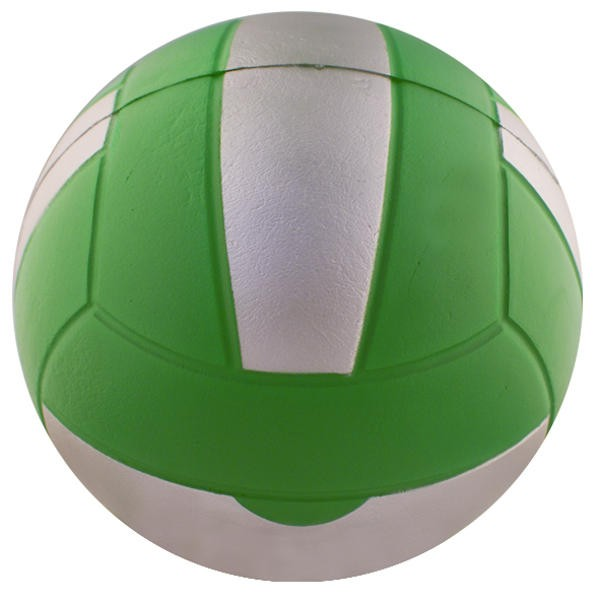PELOTA FOAM VOLEIBOL 210 mm.