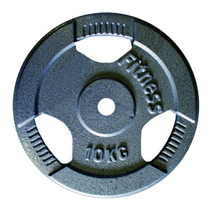 IRON DISC 5 KG./30mm