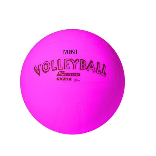 BALON VOLEY SOFT MINI