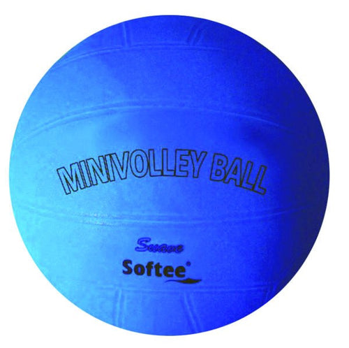 BALON MINIVOLEY SOFT 190 mm