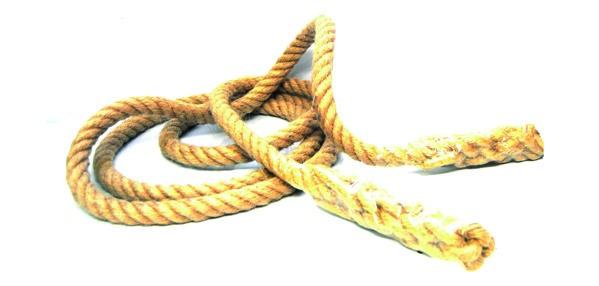 TRACTION ROPE 10 mt.