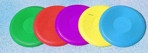 RUBBER FLYING DISC 180 mm.
