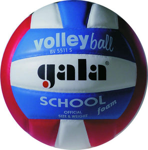 GALA BALON VOLEY SCHOOL FOAM