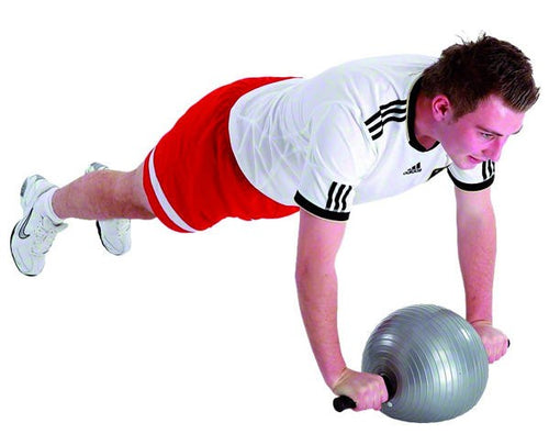 PUSH UP BALL