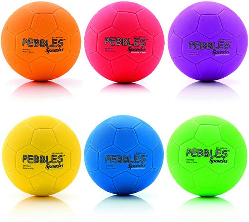 SPORDAS MULTIUSES BALL PEBBLE UNIT