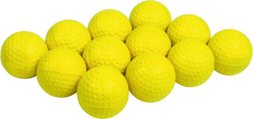 SET PELOTAS MINI GOLF./12