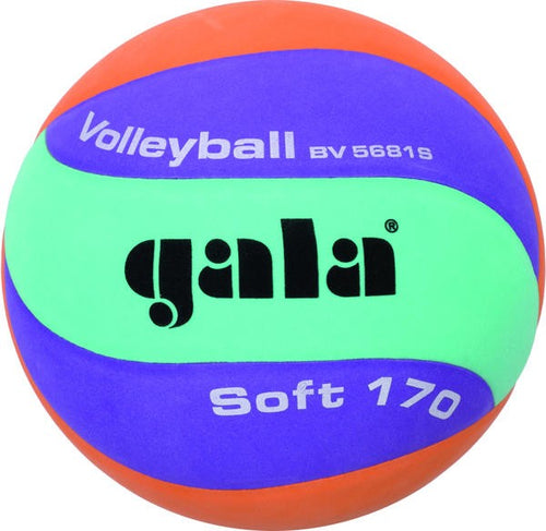 VOLLEY SOFT 170 BALL GALA