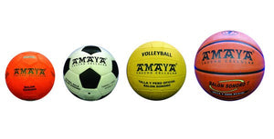 BALON BASKET Nº 7 SONORO 240 mm.