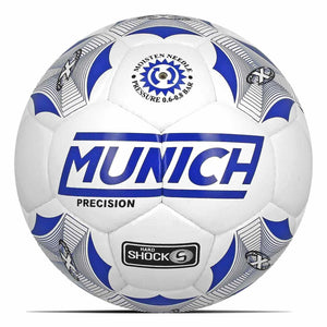 MUNICH PRECISION BALL ROOM 62