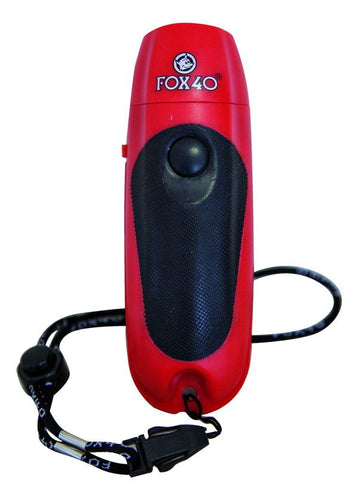 SILBATO FOX 40 ELECTRONICO