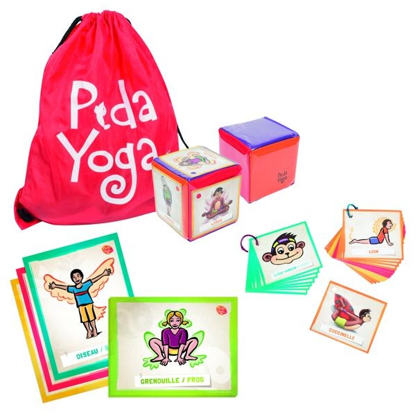 KIT PEDA YOGA