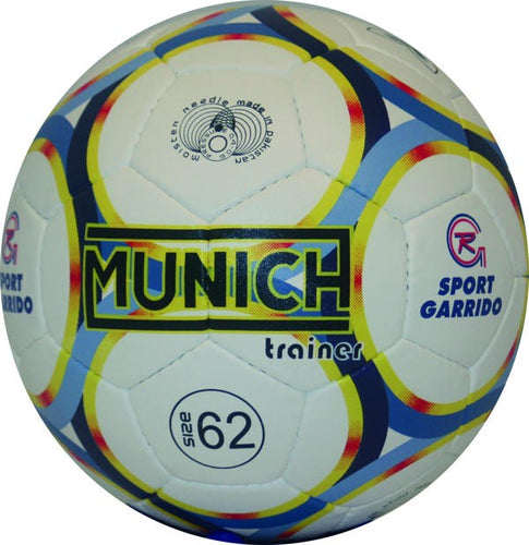 MUNICH BALON F. SALA TRAINER NOVO 02002