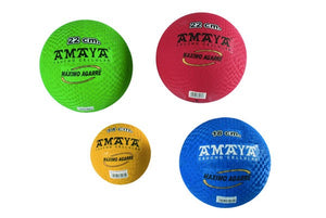 RUGO RUBBER BALL 140 mm.