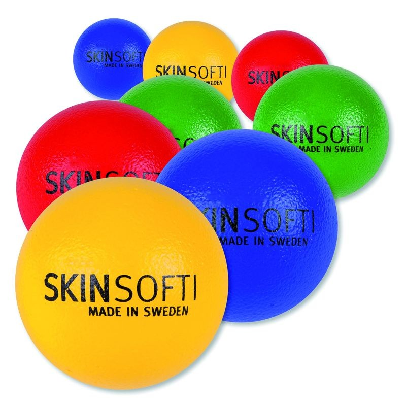 BALON SKIN SOFTI