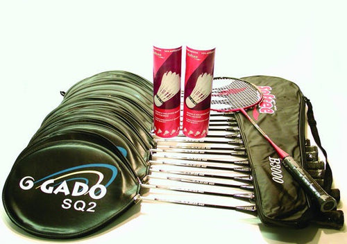 SET BADMINTON 1