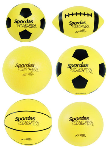SET PELOTAS MULTIDEPORTE