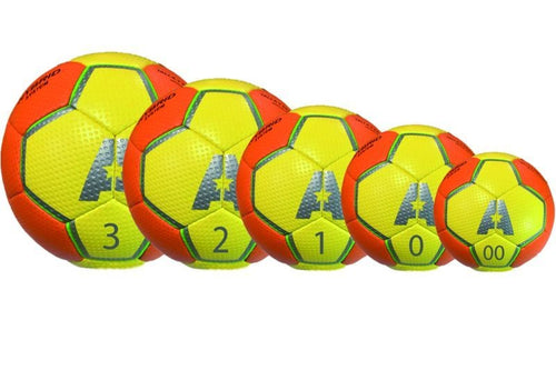 BALON BALONMANO SOFT TOUCH T.0