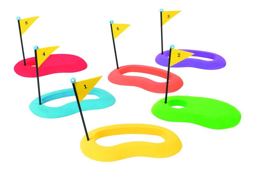 SET MINIGOLF
