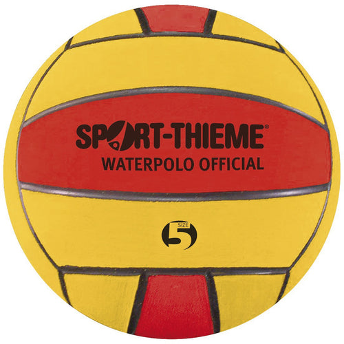 BALON WATERPOLO OFFICIAL