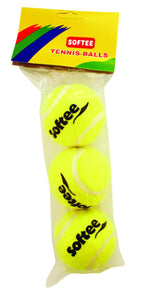 BALL TENNIS bag without pressure 3ud.