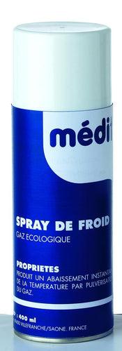 SPRAY FRIO BX 02