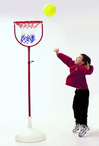 PLAY JUNIOR BASKETBALL SET unit