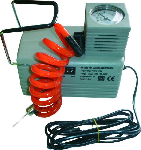 COMPRESOR ELECTRICO BASIC