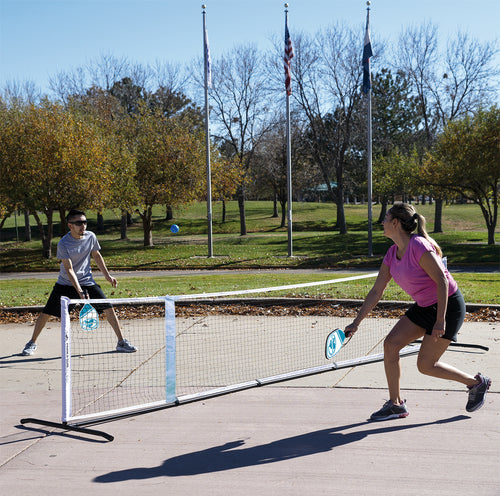 JUEGO PICKLEBALL TENNIS