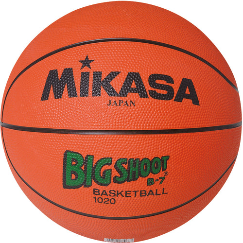 MIKASA BALON BASKET BIG SHOOT