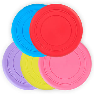 RUBBER DISK