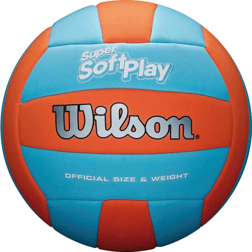 WILSON SUPER SOFT PLAY BALL
