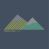 FRONTLINE FUND // Mountain Tee