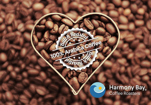 Harmony Bay Arabica Coffee