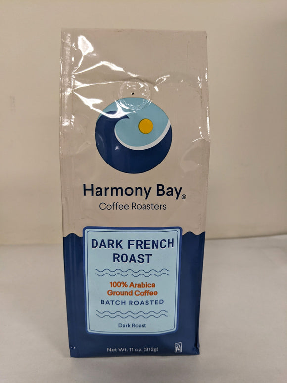 Dark French Roast 11 oz