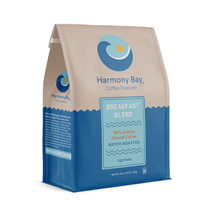 Breakfast Blend 40oz Bag