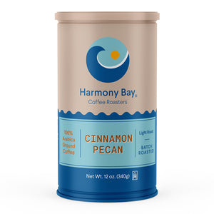 Cinnamon Pecan 12oz Can