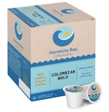 Colombian Bold Single Serve Cups
