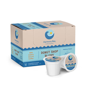Donut Shop Blend Single Serve Cups