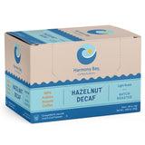 Hazelnut Decaf Single Serve Cups