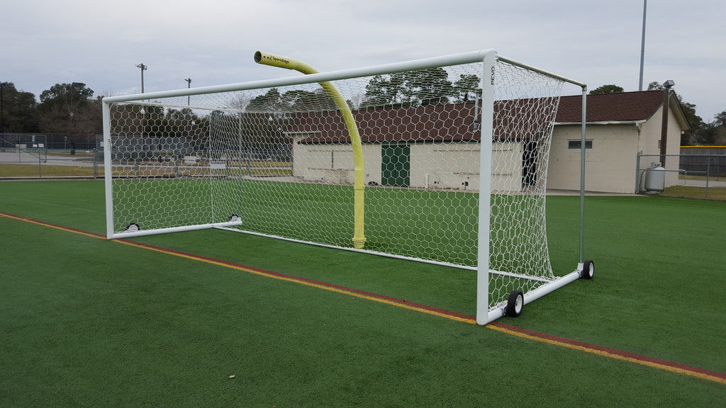 Pevo Moveable Boxed-In Stadium Goal 8x24