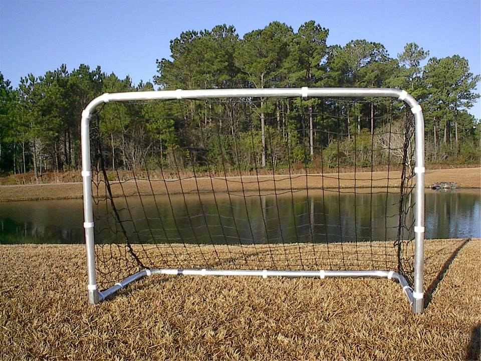 Pevo Small Sided Soccer Goal 4x6