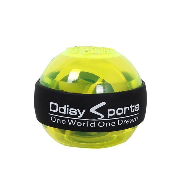 Hand Grip Exerciser Fitness Ball Trainer - ReflexCart