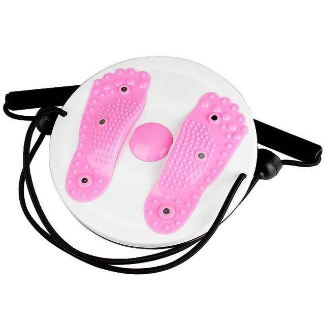 Waist Twist Disc Board Foot Massage